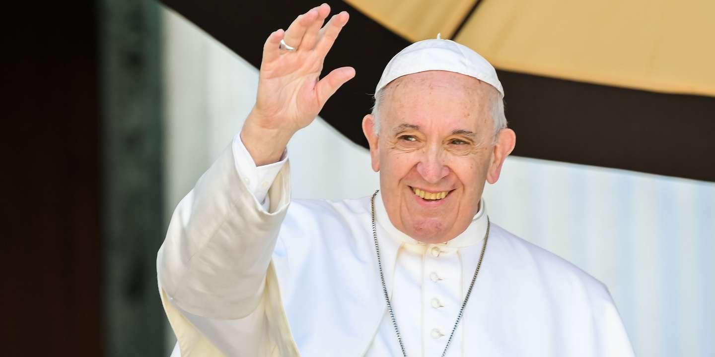 Le pape au Maroc: main tendue à l'islam et aux migrants