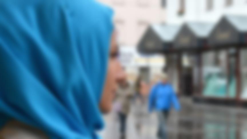 Le voile des musulmanes, éternelle obsession française