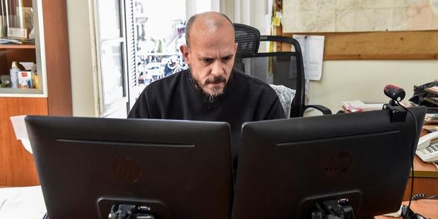 Le directeur de l'AFP à Alger expulsé par les autorités algériennes (AFP)