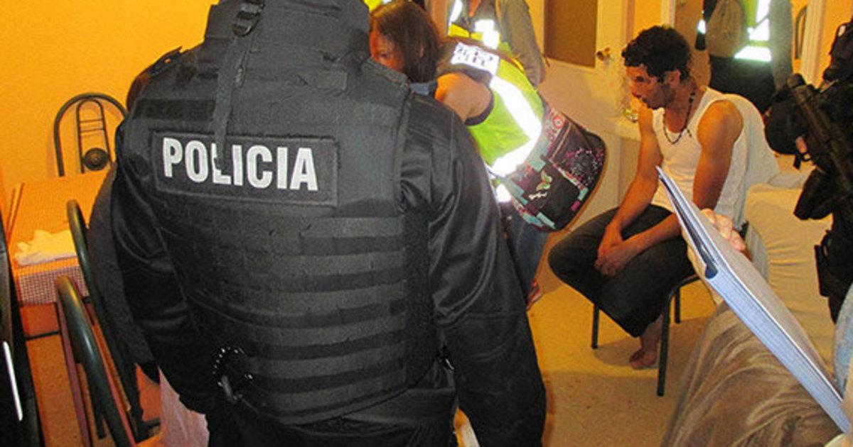 Espagne: démantèlement d'un réseau de trafiquants de mineurs migrants