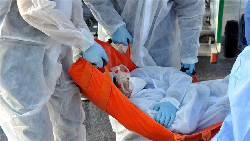 Ebola / RDC : le bilan monte à près de 1200 morts