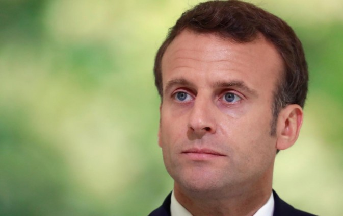 France: Avant les européennes, l'exécutif donne des gages sur l'écologie