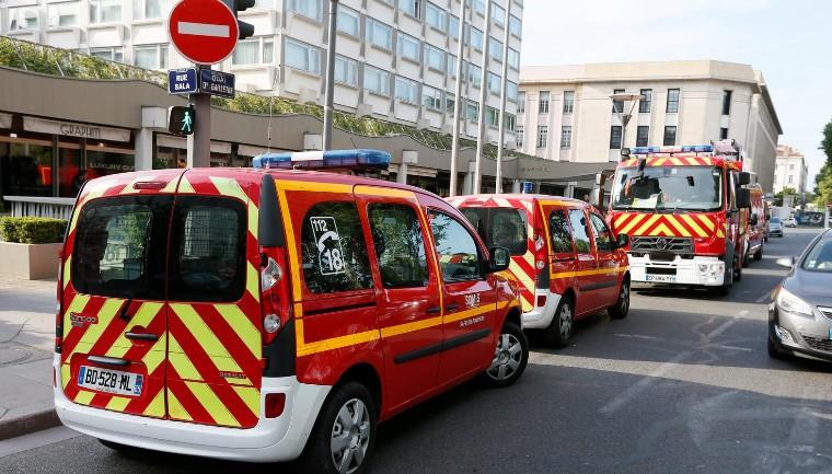 Quatre arrestations dans l'affaire du colis piégé de Lyon