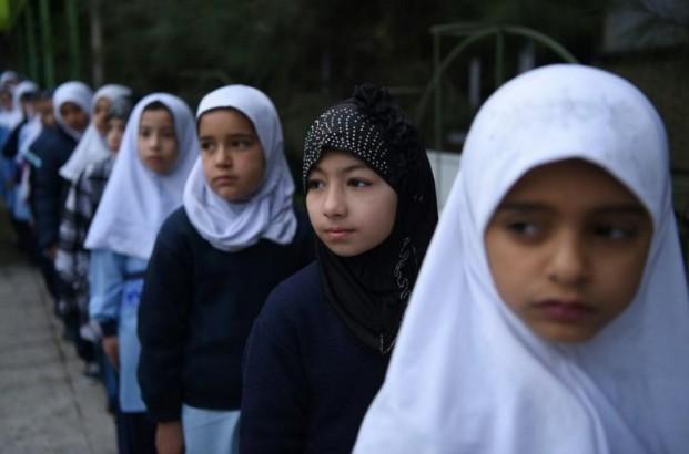 Afghanistan: trois fois plus d'écoles attaquées en un an, selon l'Unicef
