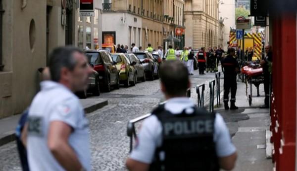 L'auteur présumé de l'attentat de Lyon commence à parler