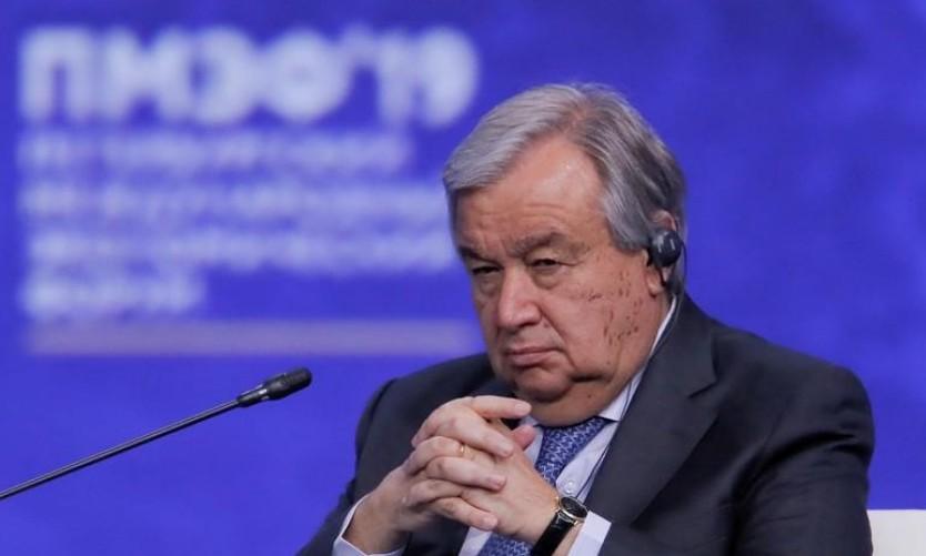 """Guterres (Onu) réclame une """"enquête indépendante"""" sur les attaques dans le golfe d'Oman"""