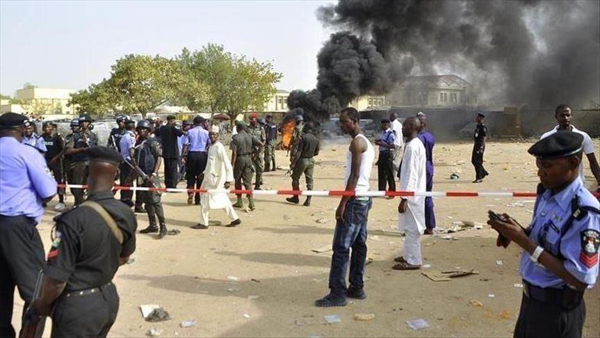 Attentat-suicide au Nigeria : Le bilan s'alourdit à 30 morts