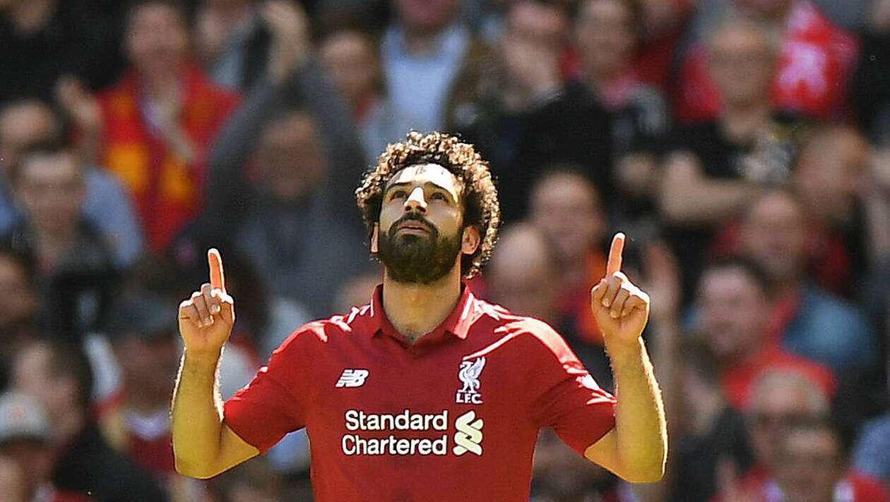 CAN-2019: après les tensions, l'heure de Mohamed Salah et des stars