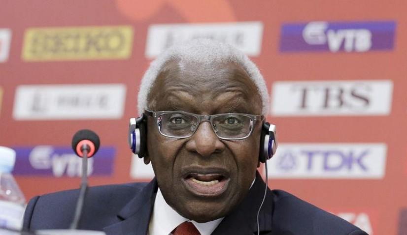 L'ex-patron de l'athlétisme mondial bientôt jugé en France