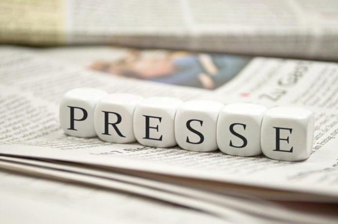 Seuls 13 pc des périodiques imprimés et journaux électroniques sont en conformité avec le Code de la presse et de l'édition (rapport)