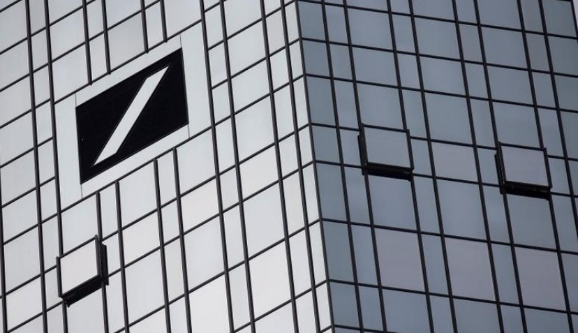 Le patron de la banque d'investissement de Deutsche Bank s'en va