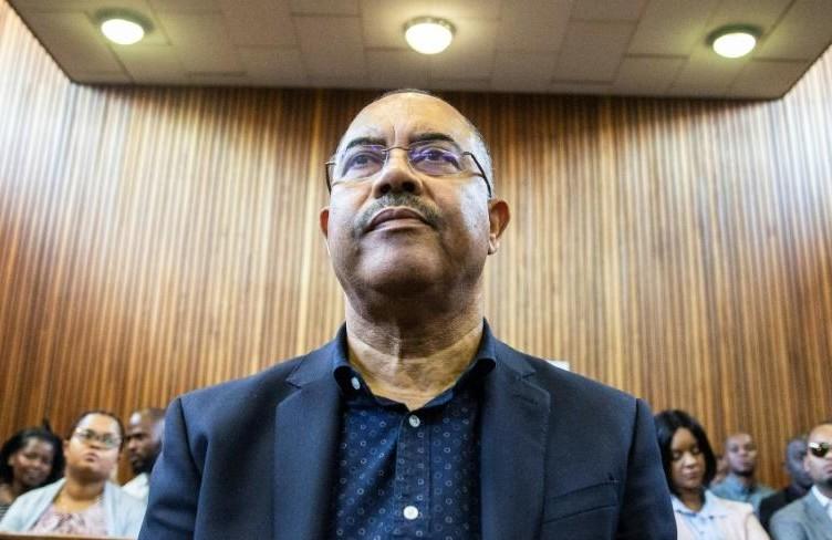 L'Afrique du Sud veut revenir sur l'extradition d'un ex ministre mozambicain