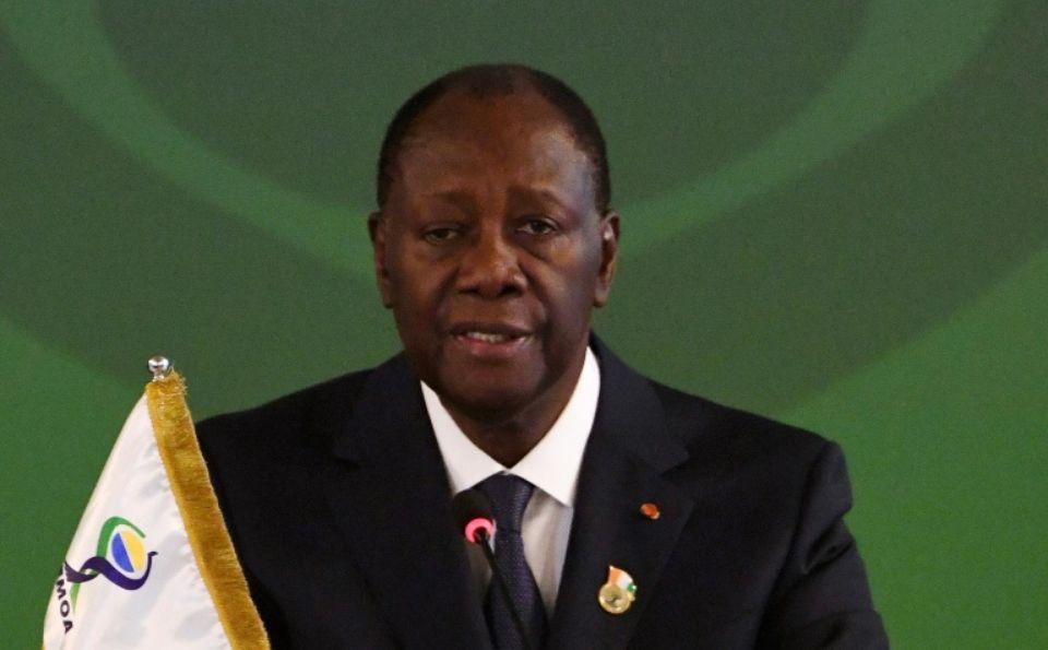 Lutte contre le terrorisme: sommet de la Cédéao le 14 septembre à Ouagadougou