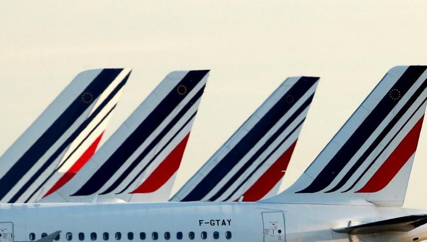Air France, Emirates, Etihad maintiennent leurs vols vers le Caire