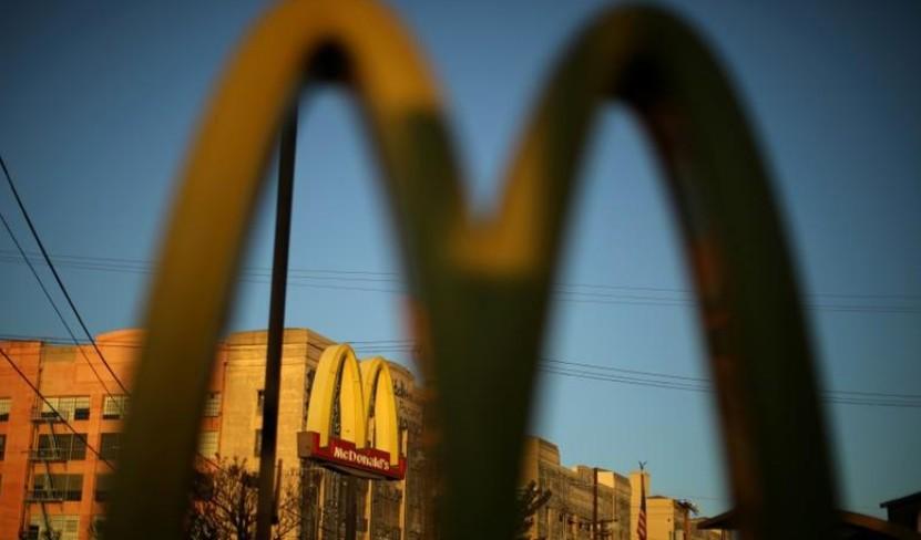 Les ventes de McDonald's aux USA dépassent les attentes