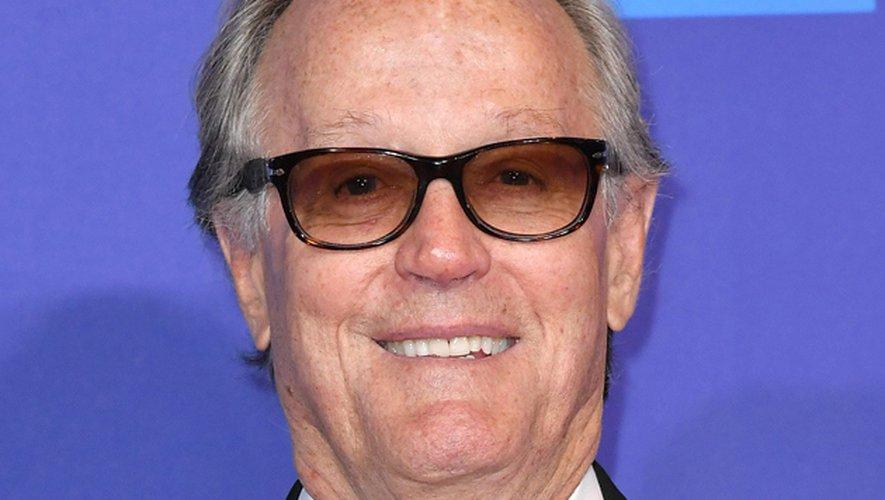 Décès de l'acteur américain Peter Fonda à l'âge de 79 ans