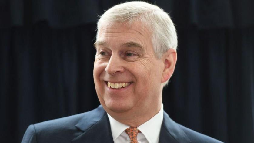 Le prince Andrew dément toute implication dans l'affaire Epstein