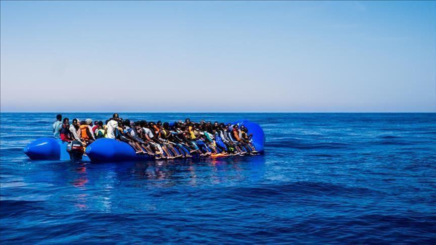 Libye : 278 migrants clandestins secourus au cours de l'Aid al Idha