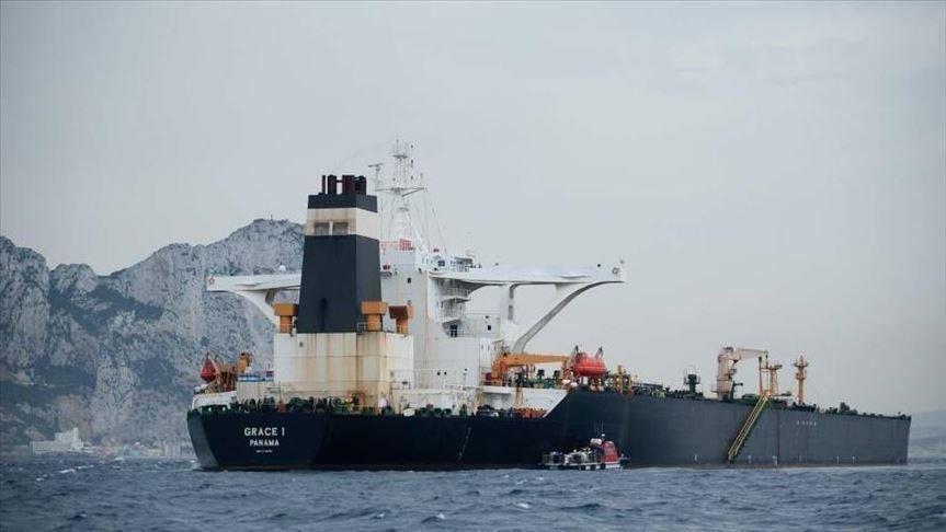 Un pétrolier iranien tombe en panne en mer Rouge