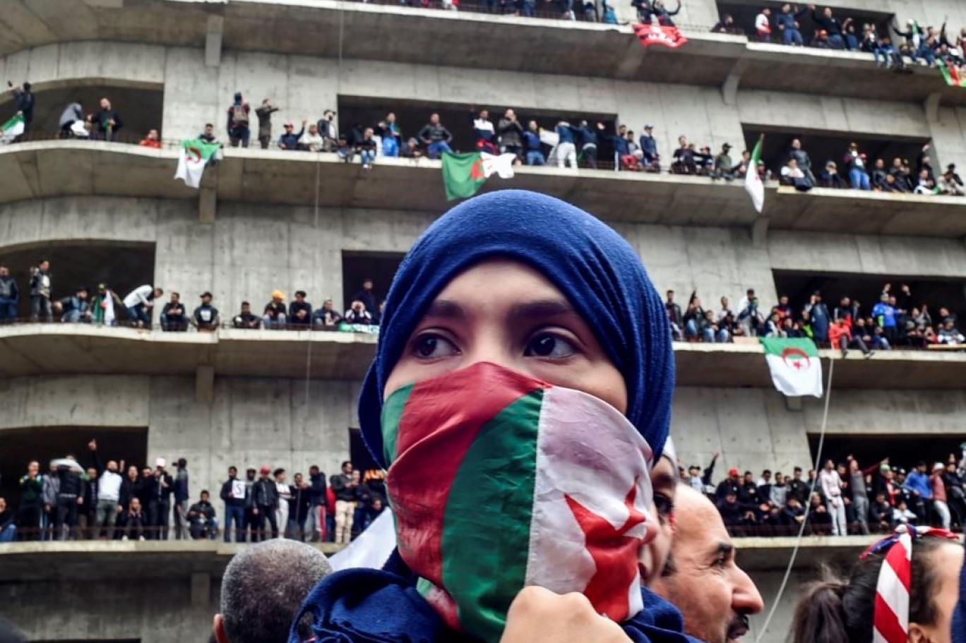 Les mouvements de contestation dans le monde arabe depuis un an