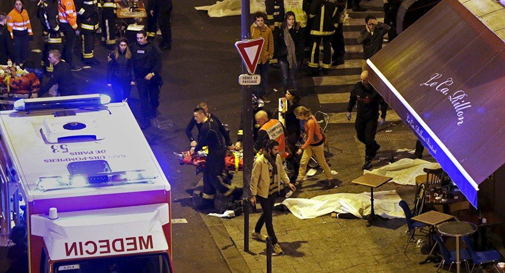 Les principaux attentats islamistes en France depuis janvier 2015
