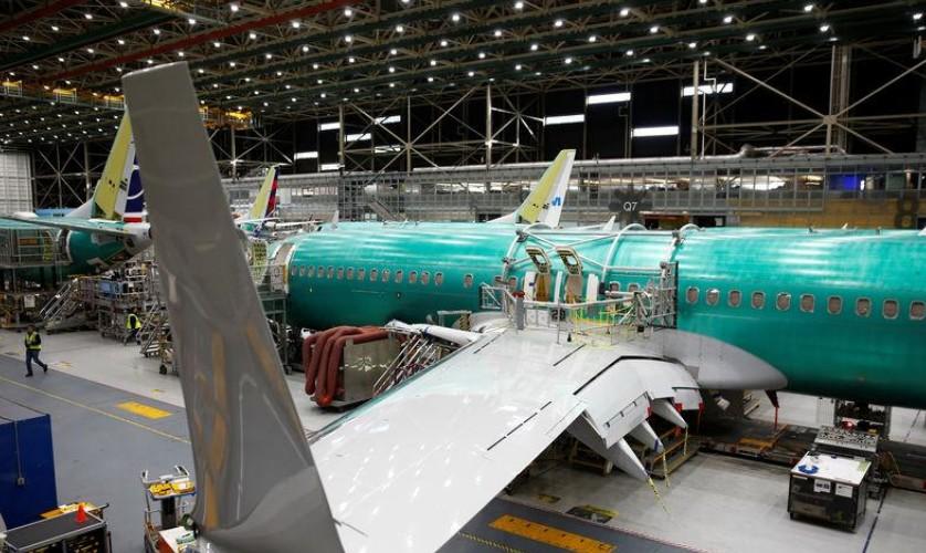 Boeing 737 MAX: Un comité d'experts accable le régulateur américain