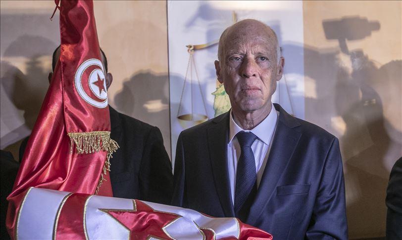 Tunisie: Le Tweet de Kaïs Saïed sur le printemps Arabe est un faux