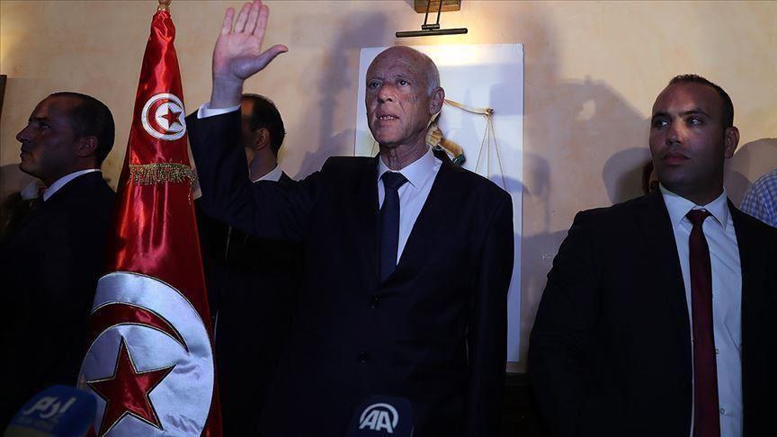 """Tunisie / Présidentielle : les Etats-Unis """"se réjouissent"""" de travailler avec Kaïs Saïed"""