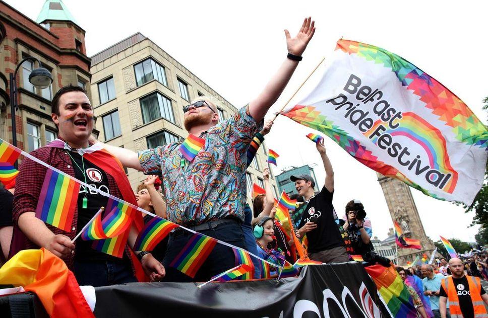 Le mariage homosexuel légalisé dans 28 pays