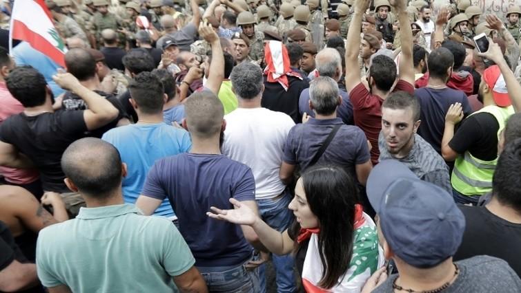 Liban: une économie déliquescente à l'origine de la colère