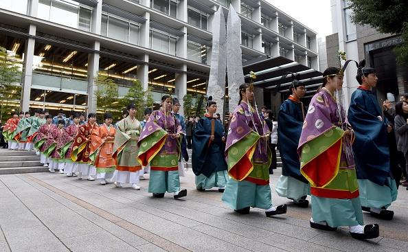 La religion au Japon: au gré des moments de la vie