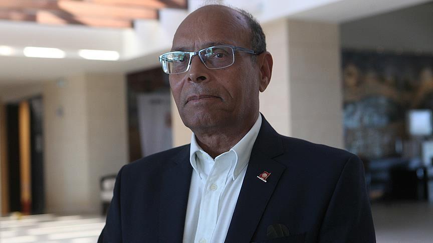 Tunisie: Moncef Marzouki se retire de la scène politique
