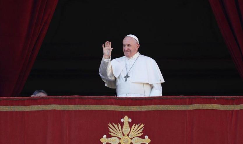 Les erreurs de l'Eglise ne doivent pas éloigner de Dieu, déclare le Pape François