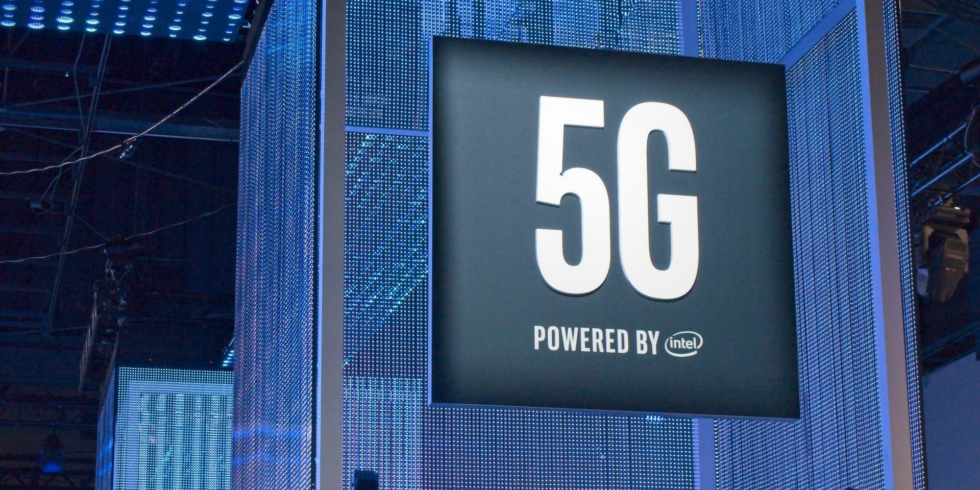 La 5G ou le rêve de la tech, si proche et si lointain