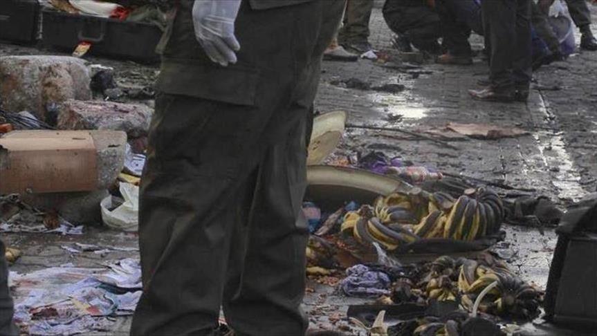 Cameroun : 11 morts et 26 blessés dans un attentat-suicide