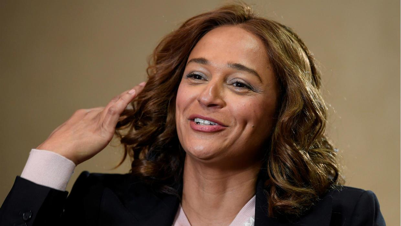 Isabel dos Santos, fille de l'ex-président angolais, accusée de corruption massive