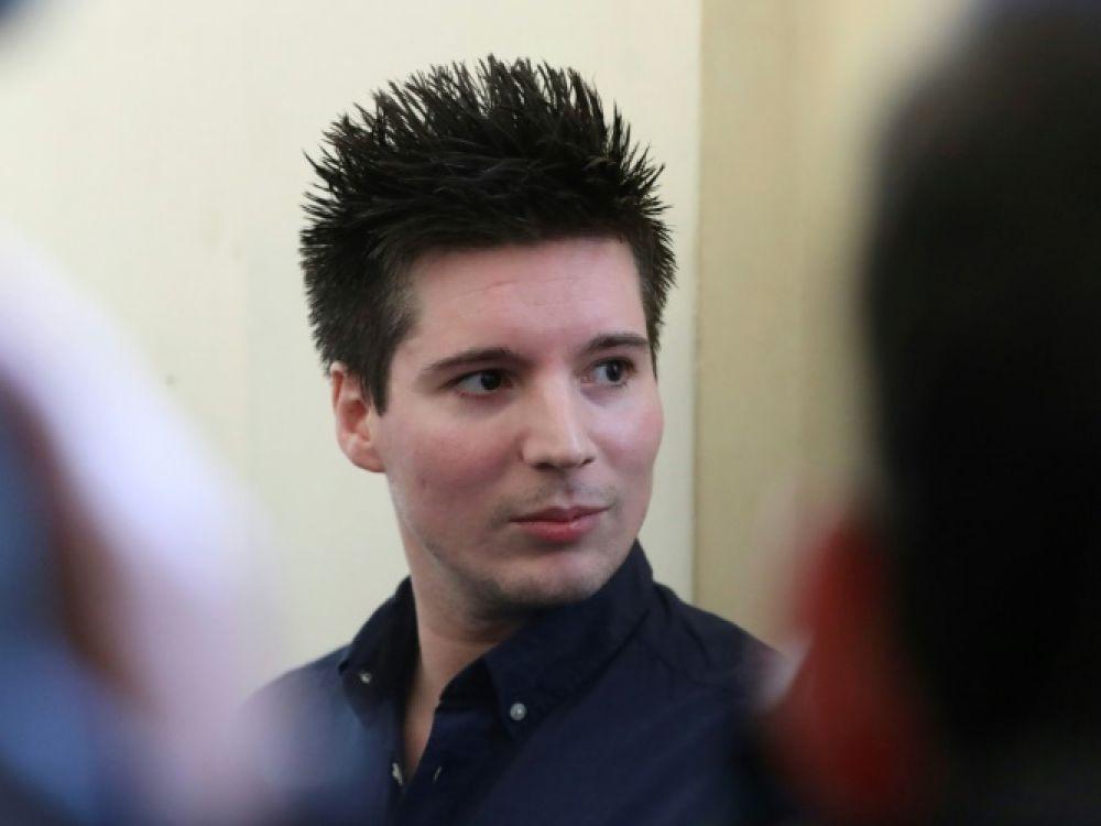 "Le hacker portugais Rui Pinto à l'origine des ""Luanda Leaks"""