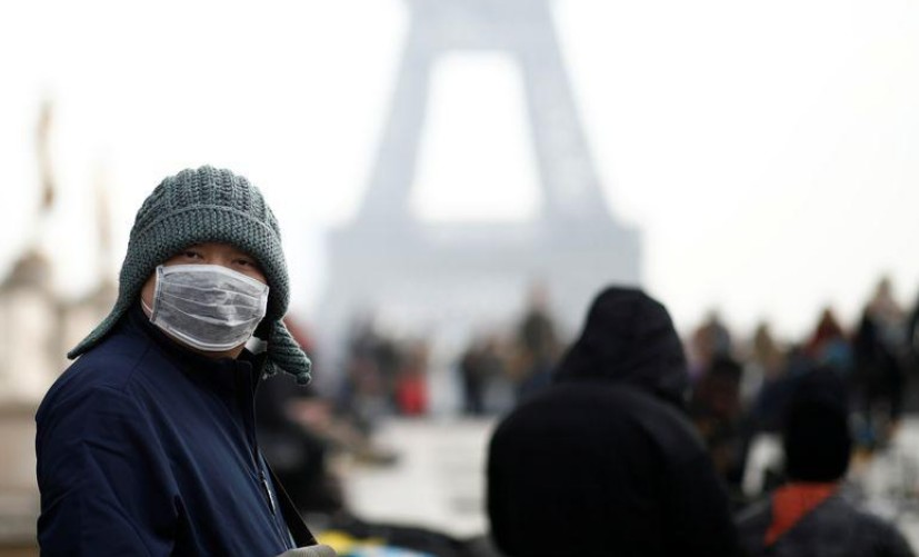 Coronavirus: Des festivités du Nouvel An chinois annulées à Paris