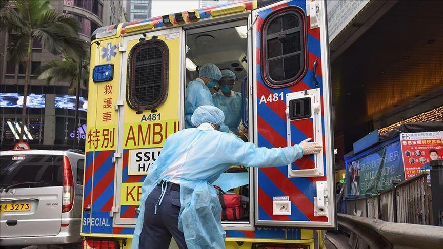 Chine : le bilan des victimes du Coronavirus alourdi à 361 morts