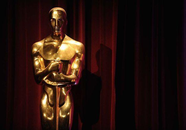 Oscars: les femmes restent cantonnées aux seconds rôles