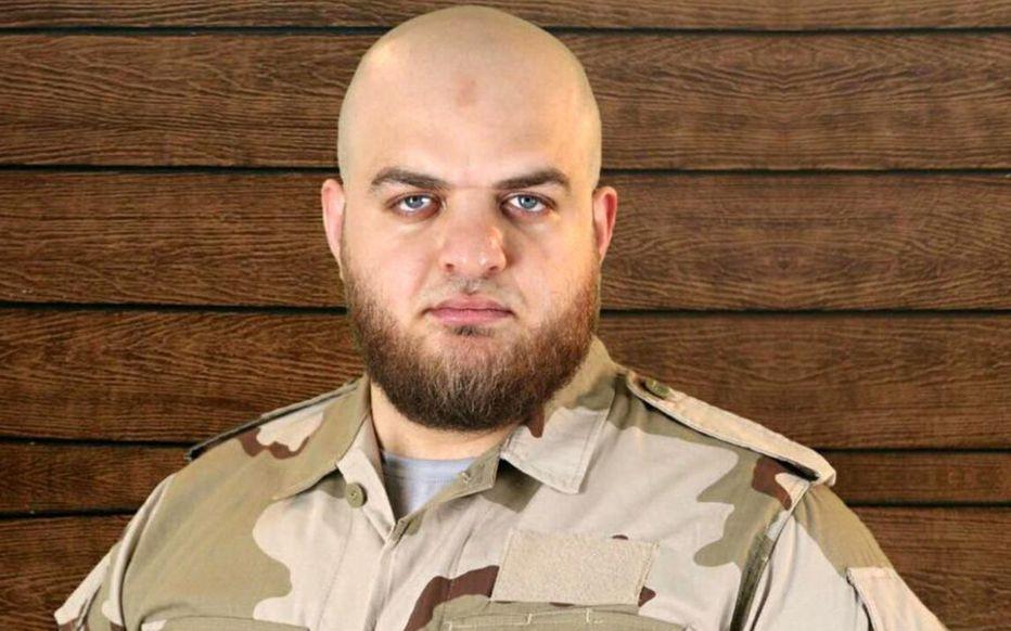 Questions sur la présence en France d'un ex-cadre d'un groupe salafiste syrien