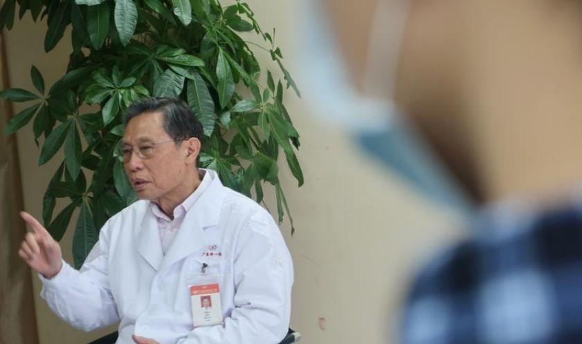 Coronavirus: L'épidémie en Chine devrait se terminer en avril, selon un expert