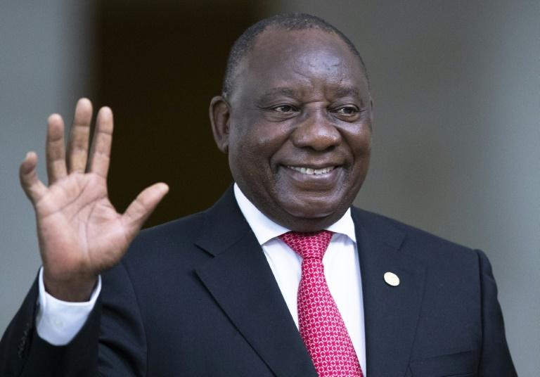 Afrique du Sud: le président Ramaphosa patine après deux ans au pouvoir