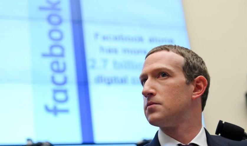 Mark Zuckerberg concède que Facebook devra payer plus d'impôts