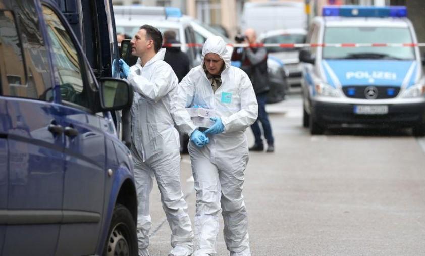 Allemagne: Neuf morts dans une double fusillade près de Francfort