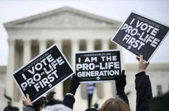 Avortement aux Etats-Unis: le droit et la pratique
