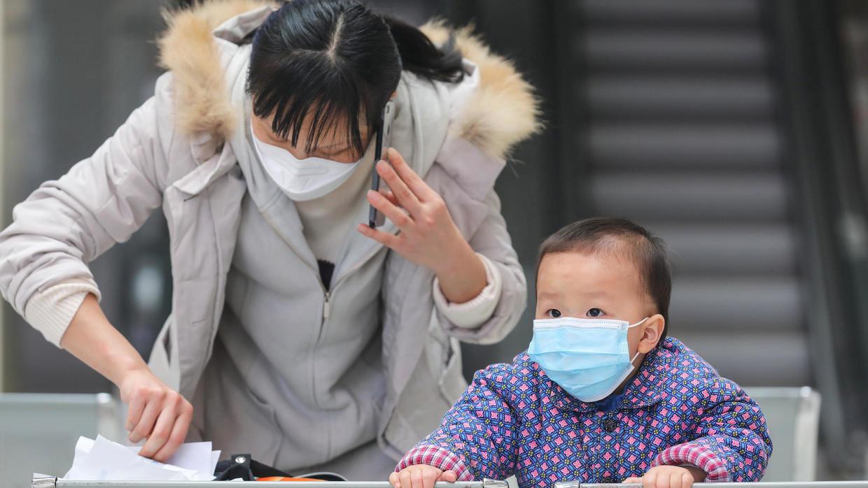Pagaille mondiale face à la pandémie