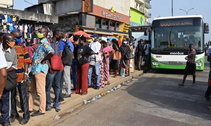 Covid-19: le FMI approuve une aide de près de 900 millions de dollars pour la Côte d'Ivoire