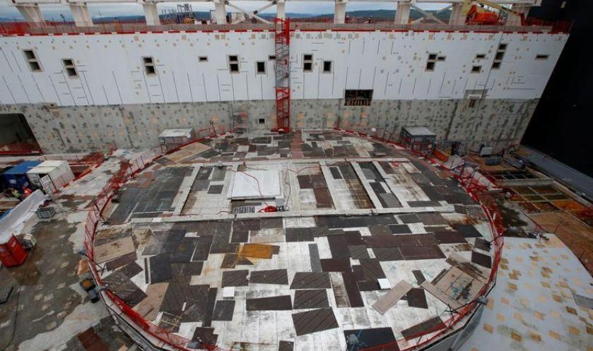 """Nucléaire: Lancement de l'assemblage du """"puzzle"""" du réacteur Iter"""