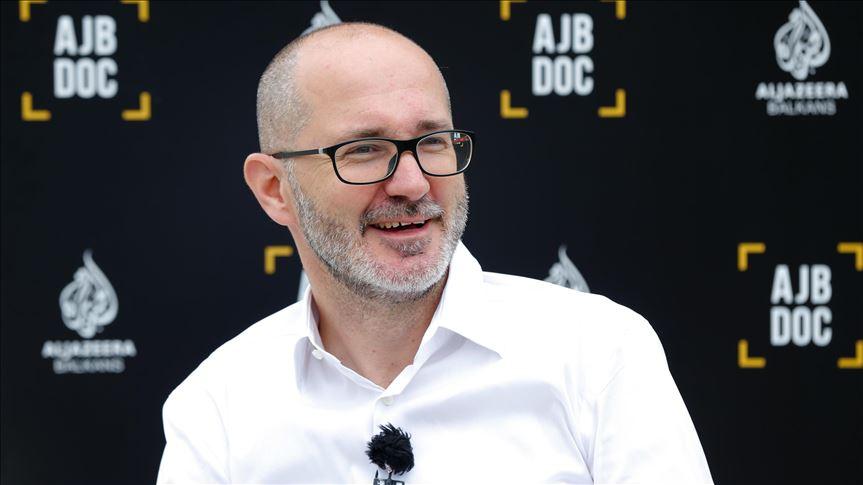 Bosnie-Herzégovine : 3ème édition du Festival International du Film Documentaire AJB DOC
